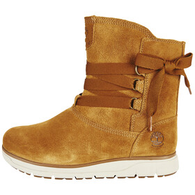 Timberland Leighland Pull On - Bottes Femme - WP beige